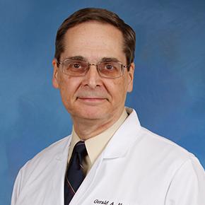 Gerald A. Hoeltge, MD, FCAP
