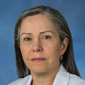 Nilsa C. Ramirez, MD, FCAP